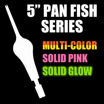 5 INCH PAN FISH SERIES