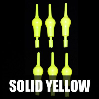 Ultra Light Solid Yellow