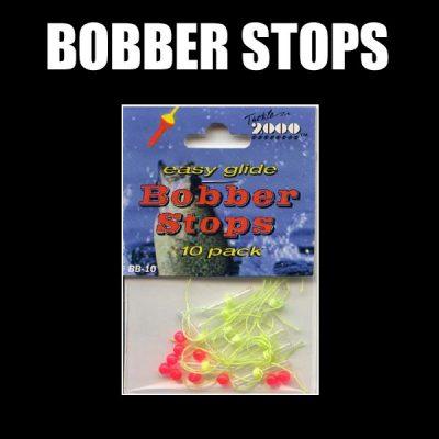 Bobber Stops