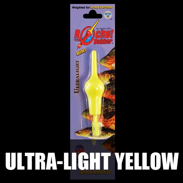Ultra-Light Solid Yellow